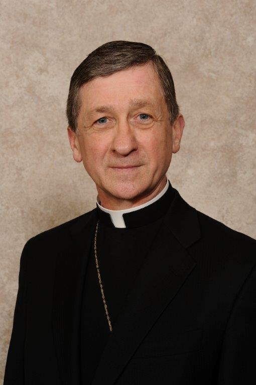 Pope Francis names Spokane Bishop Blase Cupich as Archbishop of Chicago
