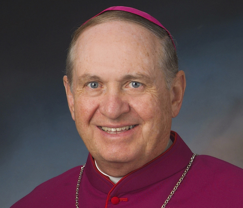 Bishop Pates of Joliet issues statement of compassion and solidarity with the incarcerated during pandemic