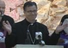 Auxiliary Bishop Rojas of Chicago urges support of Covering All Kids insurance program