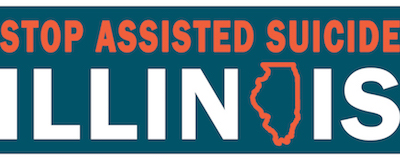 Illinois organizations unite in informal association to fight assisted suicide under Stop Assisted Suicide Illinois