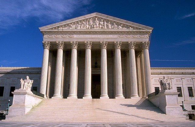 U.S. Supreme Court strikes down Louisiana abortion law