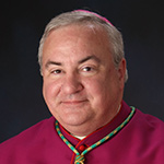 Bishop McGovern