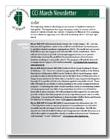 CCI Newsletter