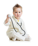 kid-child-playing-doctor-stethoscope